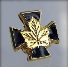 Canada Canadian The Officer of  The Order of Police Merit (O.O.M.)  Lapel Pin