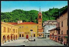 AD0335 Torino - Provincia - Cavour - Piazza Sforzini e palazzo Comunale