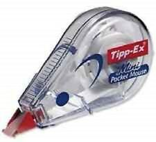 Tipp-Ex Mini Pocket Mouse Correction Tape Roller 5mmx5m Ref 812870 by Tipp Ex  …