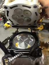 Yamaha YZ250F TOTAL Engine Motor Rebuild YZ 250F - Parts / Labor