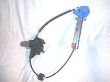 Ford Mondeo MK2 96 00 Nearside/Passenger side Rear Electric Window Motor