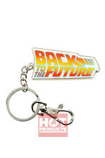 RITORNO AL FUTURO Back to the Future SD Toys Portachiavi Keyring Keychain