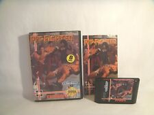 Pit-Fighter (Sega Genesis, 1991)  complete