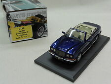 1/43 CL46 BENTLEY AZURE BY SMTS