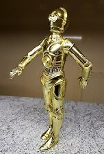1/6 scale Star Wars C3P0 ( C-3P0 ) 12 inch scale figure Power of the Force