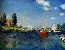 Claude Monet Argenteuil 1875 A4