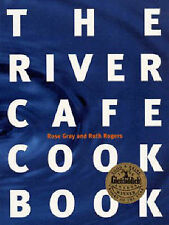 The River Cafe Cookbook by Rose Gray, Ruth Rogers (Paperback, 1995)
