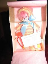 "Madame Alexander 8"" Cheshire Cat Doll"
