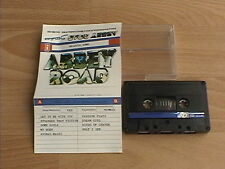 BELOUIS SOME  (RARE ABBEY ROAD 9 TRACK PROMO CASSETTE)