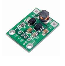 DC-DC Boost Converter Step Up Module 1-5V to 5V 500mA for Arduino MP3