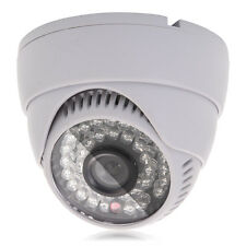 1200TVL HD 3.6mm Lens 48LED IR-Cut Night Vision Indoor Home CCTV Security Camera