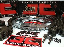 Honda CBR600 F4I 2001-06 JT Quick Acceleration Chain and Sprocket Kit