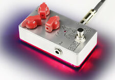 Boo Instruments KC Centaur Boutique Clone Boost Overdrive effect pedal