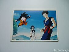 Autocollant Stickers Dragon Ball Z Part 2 N°110 / Panini 1994