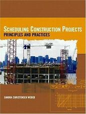 Scheduling Construction Projects: Principles and Practices, Weber Deceased, Sand