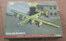 Corgi Raid On Ploesti B-24D Liberator Jerk's Natural 1:72  Aviation Archive low