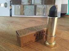 New Limited Edition Urban Decay Vice Vintage Lipstick - Oil Slick