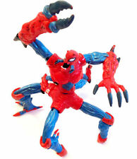 MARVEL Comics MUTATED SPIDERMAN Large Monster Creature figure RARE