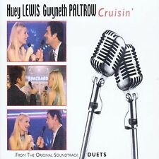 Cruisin' by Gwyneth Paltrow/Huey Lewis (CD, Feb-2006, Hollywood)