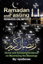 Ramadan and Fasting - Rewards Unlimited by IqraSense (2013, Paperback)