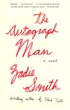 The Autograph Man by Zadie Smith (2003, Paperback)
