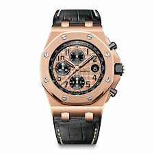 Audemars Piguet Royal Oak Offshore Chronograph 42mm R/G 26470OR.OO.A002CR.01