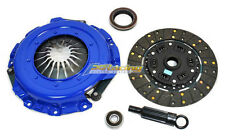 FX STAGE 2 CLUTCH KIT 2004-2011 CHEVROLET COLORADO GMC CANYON 2.8L 2.9L