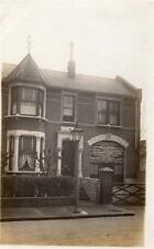 Benthal House Private Dancing Academy Dalston Hackney RP pc used 1912 Christmas