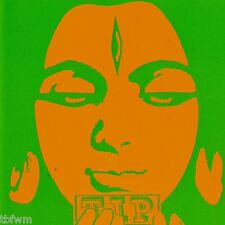 Tip Records - Orange - CD - GOA TRANCE - TBFWM