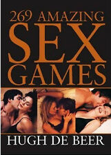 269 Amazing Sex Games PDF Ebook ( resell right free shipping Ebook PDF ,XXX)