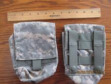 London Bridge LBT ACU Lot of 2 Utility Pouches MOLLE New