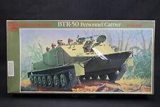 XS055 GLENCOE MODELS 1/32 maquette tank char 06402 BTR-50 Personnel Carrier