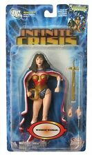 """DC Direct / Collectibles INFINITE CRISIS: WONDER WOMAN 7"""" Figure Wave 2 SEALED"""