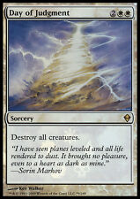 MTG DAY OF JUDGMENT FOIL PROMO EXC - GIORNO DEL CASTIGO - ZEN - MAGIC