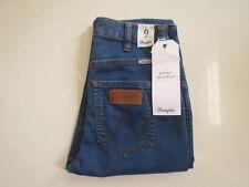 BNWT Wrangler Ladies Hi Twiggy Skinny Fit Stretch Blue Jeans  Size: 9