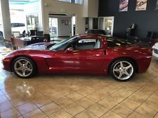 Chevrolet : Corvette Base Coupe 2-Door