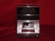 Star Wars Han Solo Mini Blaster .33 Scale by Master Replicas