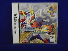 *ds MEGAMAN ZX ADVENT (no manual) Mega Man Lite DSi 3DS PAL English Version