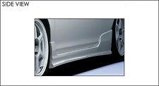 BUDDY CLUB HONDA CIVIC EP3 TYPE R SIDE SKIRTS SILLS GENUINE 2001-2004 Y2206
