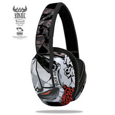 Decal Skin Sticker For Skullcandy Crusher Headphone-Graphicer DMK Crusher 05