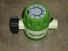 Automatic Mechanical Water Timer - Hose End