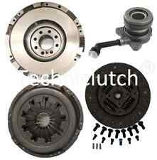 FORD TRANSIT 2.2TDCI 2.2 TDCI FLYWHEEL & CLUTCH & CSC KIT