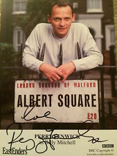 6x4 Hand Signed Photo of Eastenders Star Perry Fenwick - Billy Mitchell