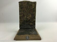 DiD 1/6th Scale WWII German SS Sturmmann Helmut Thorvald - Trench Section Base