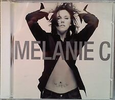 Melanie C (Spice Girls) - Reason (CD 2003)