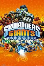 Skylanders Giants : Characters - Maxi Poster 61cm x 91.5cm (new & sealed)