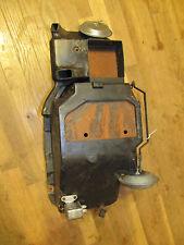 Vega Astre AC Interior Heater Box #1 1977