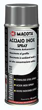 MACOTA ACCIAIO INOX NATURALE SPRAY 400ML