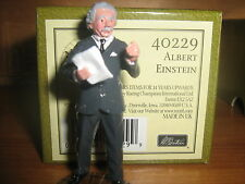 Britains Masters Of Science 40229 Albert Einstein MIB