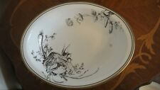 Minton ROSENBORG Open Oval Vegetable Bowl  B00167 Made in UK